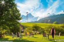 瑞士旅行:乘坐金色山口列车游览瑞士最美风光!