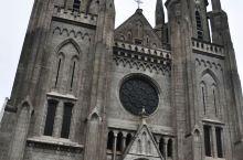 雅加达天主大教堂