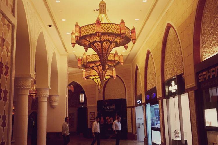 Gallery One Dubai Mall2