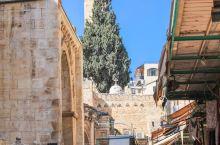 #元旦去哪玩#沉醉在集文化宗教于大同的圣城耶路撒冷