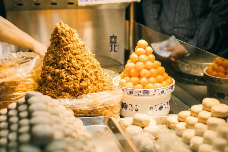 Ningxia Night Market4
