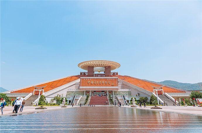 중국민태연박물관4