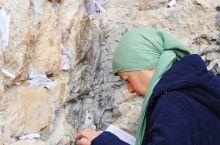 """#元旦去哪玩#在以色列,有一堵""""哭墙"""",这里发生了什么?"""