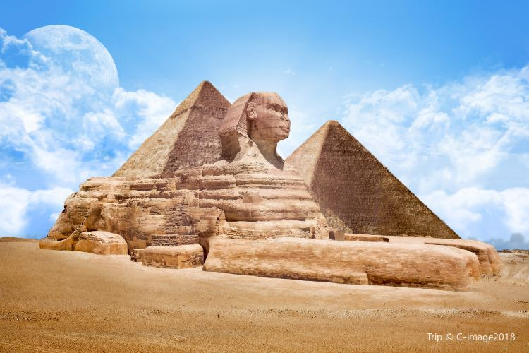 Great Sphinx of Giza2
