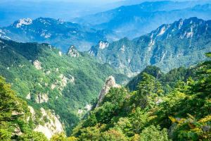 Lushan,Recommendations