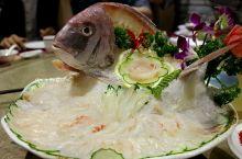 #冬日幸福感美食 潮州吃个鱼生解解馋