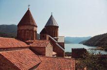 圣母升天城堡教堂-格鲁吉亚的明珠