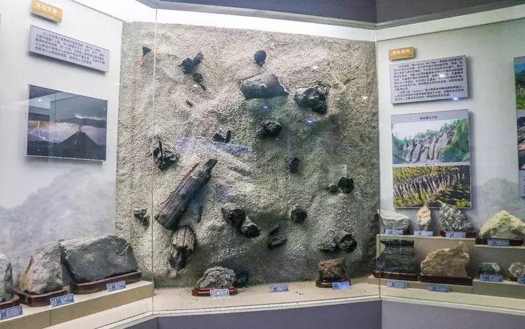 Changbaishan Natural Museum2