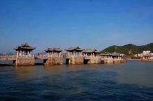 #向往的生活#潮州广济桥