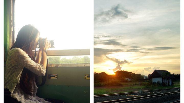 Trip Moments