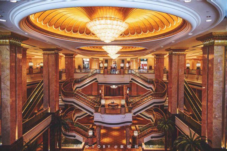 Emirates Palace Abu Dhabi4