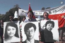 19年前北约轰炸南斯拉夫中国大使馆,谁还记得?顶着鹅毛大雪祭拜大使馆遗址及3位烈士