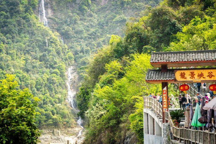 龍景峽谷4