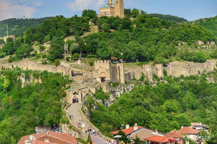 查雷維茨城堡1