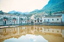 """这个古村落延续着千年古文化""""耕可致富,读可兼身""""的传统"""