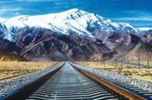 这条造价2700亿的高铁首段通车!这个有山有水有温泉的绝美小城要藏不住啦!