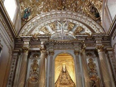 孤獨聖女大教堂