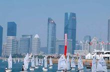 放飞帆船远航梦想,探寻浩瀚海洋奥秘,青岛奥帆中心帆船研学体验