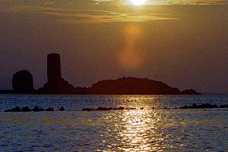 半洋石帆2