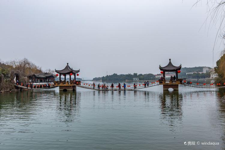 Tianmu Lake Scenic Area4