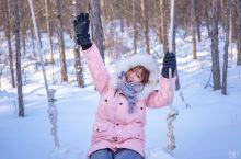 塔河丨闯入大兴安岭深处,去零下30°最北小城探寻白桦林的秘语