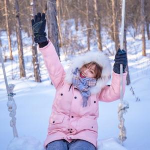 塔河游记图文-塔河丨闯入大兴安岭深处,去零下30°最北小城探寻白桦林的秘语
