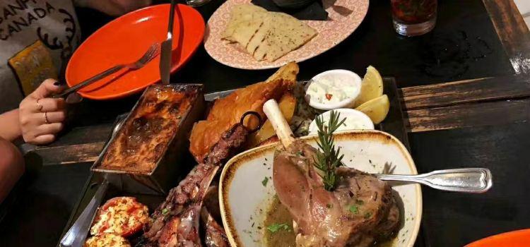 Balkan Restaurant3