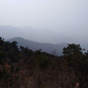 双峰山国家森林公园旅游景点攻略图