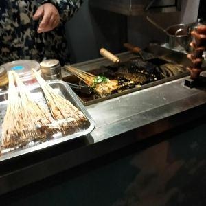 成师傅臭豆腐(1店)旅游景点攻略图