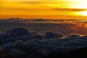 哈莱阿卡拉国家公园旅游景点攻略图