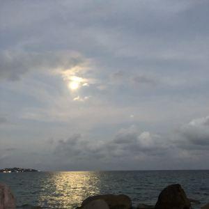 苏梅岛旅游景点攻略图