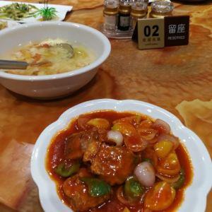 香港厨房旅游景点攻略图