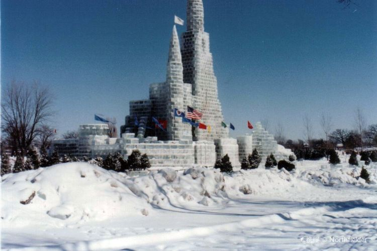 Ice Palace, The1