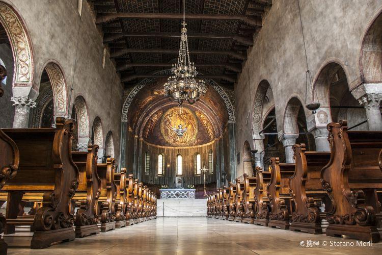 Cattedrale di San Giusto Martire1