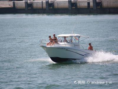 East Coast Water Taxi