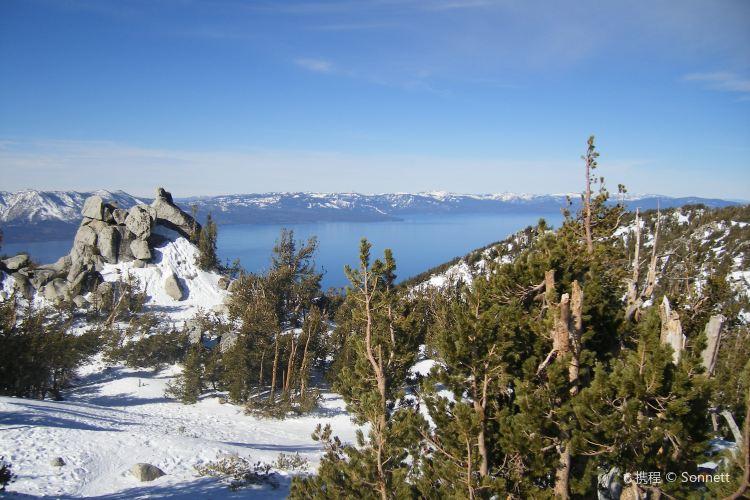 Heavenly Ski Resort3