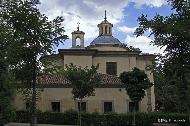 Glorieta de San Antonio1
