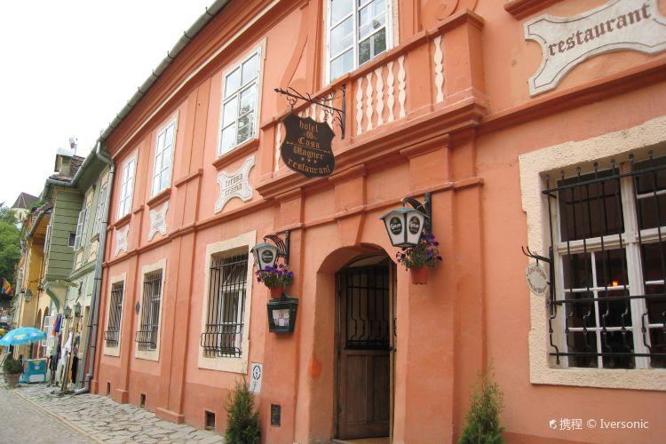Sighisoara Historic Center3
