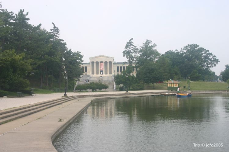 Albright-Knox Art Gallery4