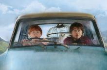 《哈利·波特》最全原景地巡礼   你离魔法世界只有一点点距离