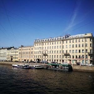 马林斯基宫旅游景点攻略图