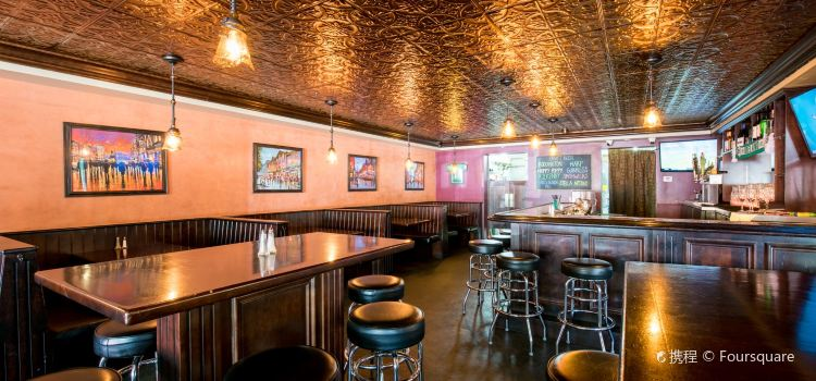 Fitzpatricks Tavern