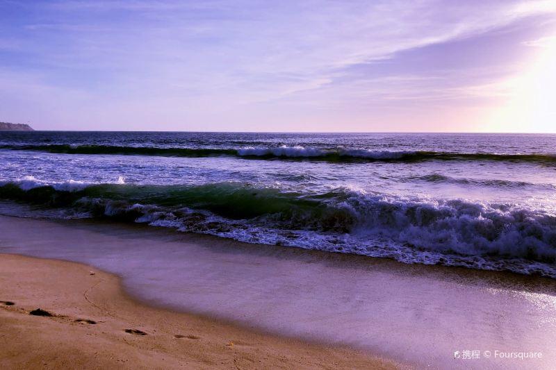 雷東多海灘