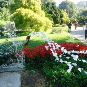 瓦伦蒂诺公园旅游景点攻略图