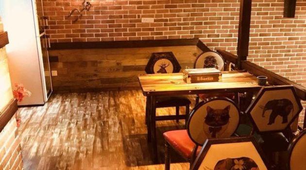 集禾燒烤啤酒屋2