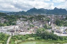 贵州青岩古镇,都有一个古镇情结