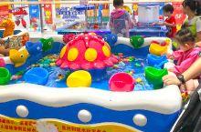 孩童娱乐天堂 北京合生汇 菲尼城