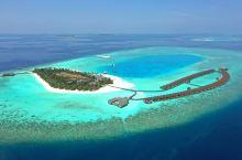马尔代夫卡佩迪恩岛 Carpe Diem Beach Resort&Spa