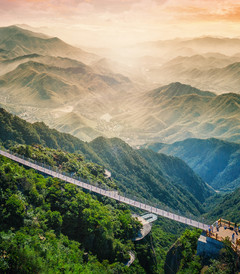 [安吉游记图片] 安吉云上草原新玩法:自驾高山悬崖乐园、预见华南最大天然滑雪场