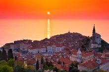 欧洲度假如何避开人群?皮兰小城堪比威尼斯,还去意大利凑什么热闹